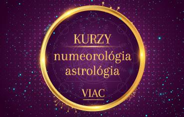 kurzy astrologie a numerol=ogie
